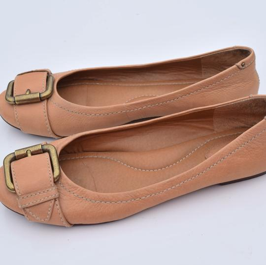 Fossil light tan Flats Image 10
