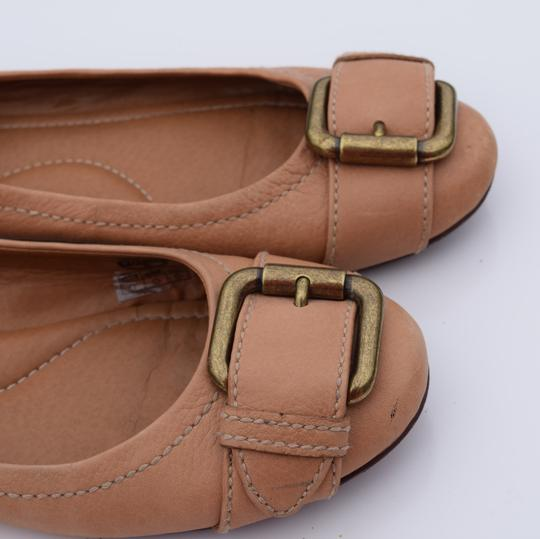 Fossil light tan Flats Image 7