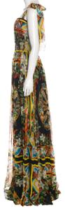 Floral print Maxi Dress by Dolce&Gabbana