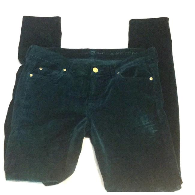 Item - Emerald Green The Pants Size 8 (M, 29, 30)