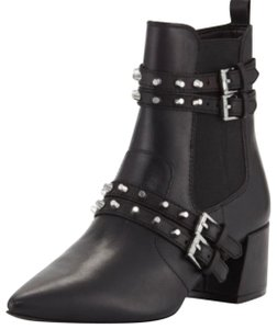 Kendall + Kylie Black Boots