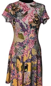 MARY KATRANTZOU short dress on Tradesy