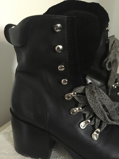 Kendall + Kylie Black Boots Image 2