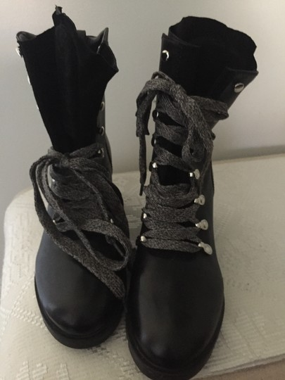 Kendall + Kylie Black Boots Image 3