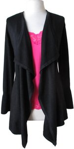 White House | Black Market Bell Sleeves Cover Up Cardigan