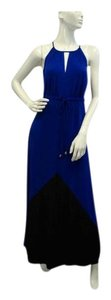 Blue Maxi Dress by Cato