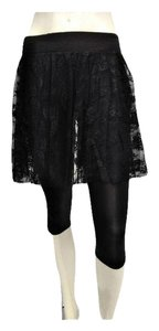 Guess By Marciano Mini Skirt Black