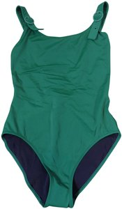 Solid & Striped Solid & Striped The Lucy One Piece Bathing Suit NEW M