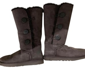 523afe524c8 Brown UGG Australia Boots & Booties - Up to 90% off at Tradesy