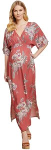 floral print Maxi Dress by Jessica Simpson