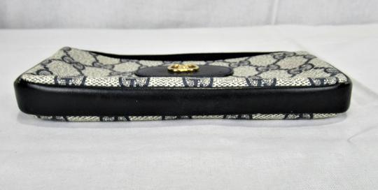 Gucci Vintage Gucci GG Monogram Make-up Cosmetic Bag/Clutch Image 3