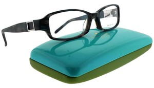 Kate Spade FLORENCE-0IC8-53 Rectangle Women's Abalone Frame Clear Lens Eyeglasses