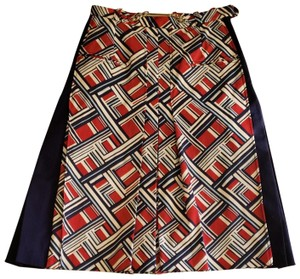 Carven Skirt multi
