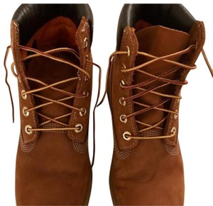 Timberland camel Boots