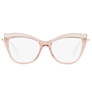 7b5bde5b00 Pink Miu Miu Sunglasses - Up to 70% off at Tradesy