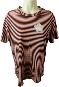 Sandrine Rose Cotton T Shirt Marigny