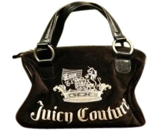 Preload https://item3.tradesy.com/images/juicy-couture-purse-black-cotton-hobo-bag-24507-0-1.jpg?width=440&height=440