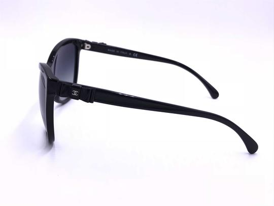 Chanel Chanel KNOT Cat Eye Sunglasses 5281Q c.501/S6 AUTHENTIC ITALY