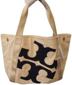 732a0eebfe Tory Burch Canvas Totes - Up to 70% off at Tradesy (Page 3)