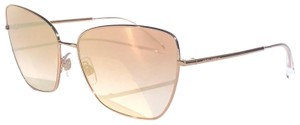 Dolce&Gabbana New with Mirrored Lens DG 2208 1298/6F Free 3 Day Shipping