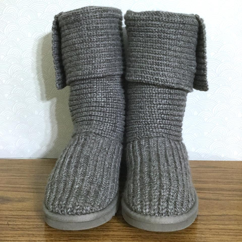 2 sizes included Crochet PATTERN Winter White Boots//Booties UGGS