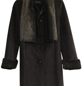 Ellen Tracy Fur Coat