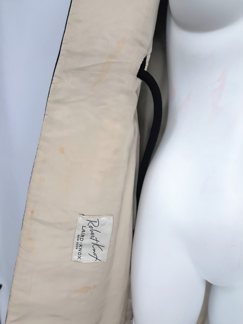 Laird-Knox Trench Coat Image 7