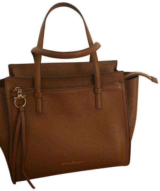 Item - Amy Tan Leather Tote
