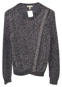 Rebecca Taylor Fall Winter Holiday Date Night Night Out Sweater