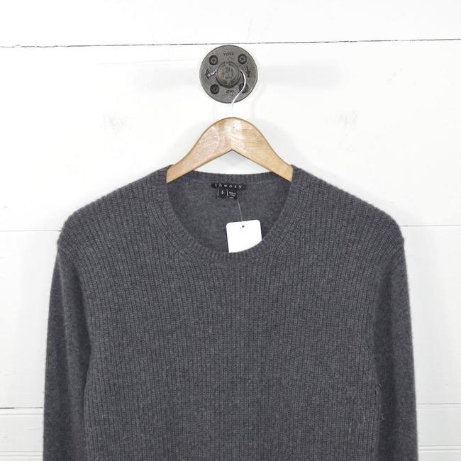 Theory Fall Winter Holiday Comfortable Casual Sweater Image 1
