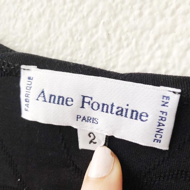 Anne Fontaine T Shirt Black Image 2