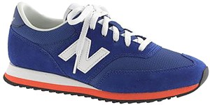 New Balance Sneakers J Crew Casual Street Style Athletic