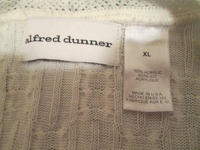 Alfred Dunner Sweater Image 4