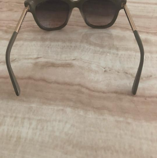Tom Ford Tracy square acetate sunglasses Image 3