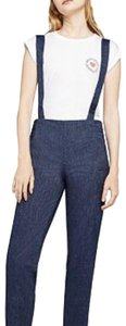 BCBGeneration Relaxed Pants Blue
