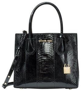 Michael Kors Water Snake 30h7gm9m2l Cross Body Bag