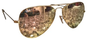 Ray-Ban RB3025 Aviator 112/Z2 58mm