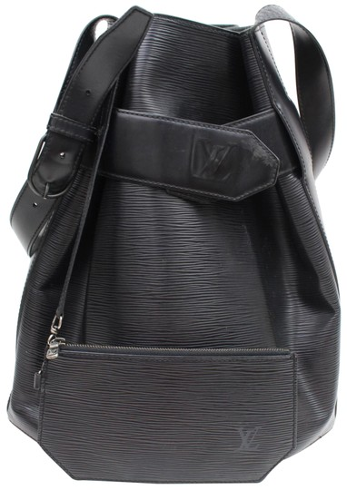 Preload https://img-static.tradesy.com/item/24509509/louis-vuitton-twist-bucket-sac-d-and-39epaule-noir-hobo-with-pouch-869137-black-leather-shoulder-bag-0-1-540-540.jpg