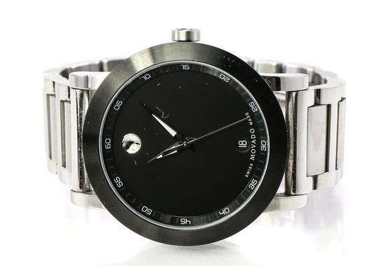 Movado Movado Museum Mens Watch Image 5