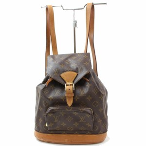 cb9c6c428c32 Louis Vuitton Backpacks - Up to 70% off at Tradesy