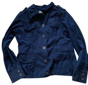 Maurices navy Jacket