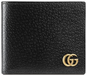 Gucci GG Marmont Leather Bifold