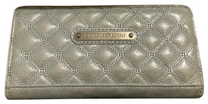 Juicy Couture Quilted Sparkle Wallet