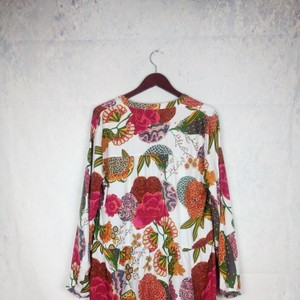 J. Peterman Tunic