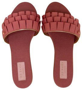 bcede242d66b0d Ted Baker Pink New London - Towdi In Sandals Size US 7 Regular (M