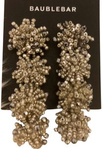 BaubleBar NEW BAUBLEBAR - Ria Beaded Drop Earrings