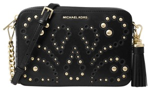 Michael Kors Leather 32t8gf5m2u Cross Body Bag