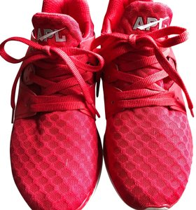 Athletic Propulsion Labs red Athletic