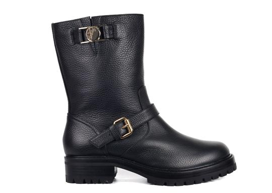 Preload https://img-static.tradesy.com/item/24511911/versace-collection-black-women-pebbled-leather-c3153-bootsbooties-size-us-11-regular-m-b-0-0-540-540.jpg
