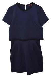 Comptoir des Cotonniers Fall Holiday Winter Spring Dress